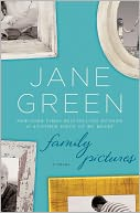 Family Pictures by Jane Green: Book Cover
