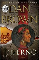 Inferno by Dan Brown: Book Cover