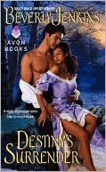 Destiny's Surrender by Beverly Jenkins: NOOK Book Cover