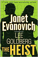 The Heist by Janet Evanovich: NOOK Book Cover