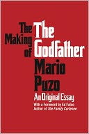 The Making of the Godfather by Mario Puzo: NOOK Book Cover