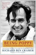 Being Poppy by Richard Ben Cramer: NOOK Book Cover