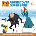 Despicable Me 2 by Kirsten Mayer: Book Cover