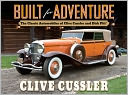 Built for Adventure by Clive Cussler: Book Cover