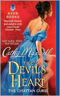 The Devil's Heart (Chattan Curse Series) by Cathy Maxwell: NOOK Book Cover
