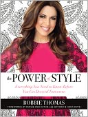 The Power of Style by Bobbie Thomas: NOOK Book Cover