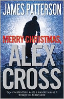 Merry Christmas, Alex Cross by James Patterson: NOOK Book Cover