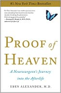 Proof of Heaven by Eben Alexander M.D.: NOOK Book Cover