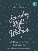 Saturday Night Widows by Becky Aikman: Audio Book Cover