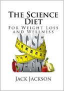 The Science Diet by Jack Jackson: NOOK Book Cover