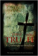 Time for Truth by Steve Copland: NOOK Book Cover