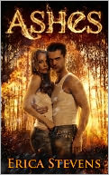 Ashes (Book 2 The Kindred Series) by Erica Stevens: NOOK Book Cover