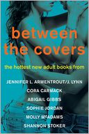 Between the Covers by J. Lynn: NOOK Book Cover