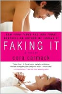 Faking It by Cora Carmack: Book Cover