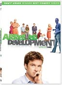 Arrested Development - Season 2 with Ron Howard