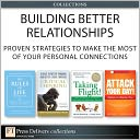 Building Better Relationships by Richard Templar: NOOK Book Cover