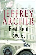 Best Kept Secret by Jeffrey Archer: NOOK Book Cover