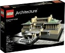 LEGO Architecture Imperial Hotel 21017 by LEGO: Product Image