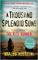 A Thousand Splendid Suns by Khaled Hosseini: NOOK Book Cover