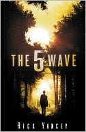 The 5th Wave by Rick Yancey: NOOK Book Cover