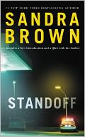Standoff by Sandra Brown: NOOK Book Cover