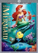 The Little Mermaid with Jodi Benson