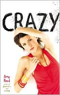 Crazy by Amy Reed: Book Cover