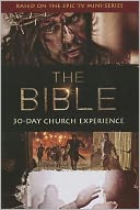 The Bible 30-Day Church Experience [With Poster and Party Kit and DVD and Novel, Daily Guidebook, Planning Guide, Host Guide and DVD R by Roma Downey: Item Cover