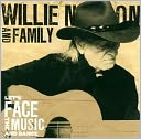 Let's Face the Music and Dance by Willie Nelson: CD Cover