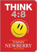 40 Days to a Joy-Filled Life for Teens by Tommy Newberry: Book Cover