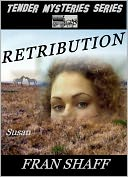 Retribution by Fran Shaff: NOOK Book Cover