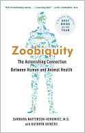 Zoobiquity by Barbara Natterson-Horowitz: NOOK Book Cover