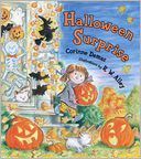 Halloween Surprise by Corinne Demas: Book Cover