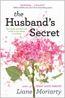 The Husband's Secret by Liane Moriarty: Book Cover