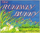 The Runaway Bunny by Margaret Wise Brown: Book Cover