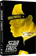 Star Trek: the Next Generation - Season 5 (7pc)