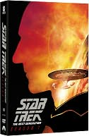 Star Trek: the Next Generation - Season 1 (7pc)