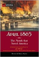 April 1865 by Jay Winik: CD Audiobook Cover