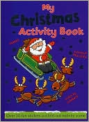 download My Christmas Activity Book book