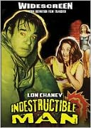 The Indestructible Man with Lon Chaney Jr.