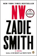 NW by Zadie Smith: Book Cover