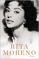 Rita Moreno (Spanish Edition) by Rita Moreno: Book Cover