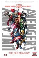 Uncanny Avengers - Volume 1 by Rick Remender: Book Cover