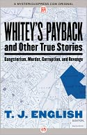 Whitey's Payback by T. J. English: NOOK Book Cover