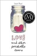 Love and Other Perishable Items by Laura Buzo: Book Cover