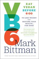 VB6 by Mark Bittman: Book Cover