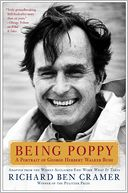 Being Poppy by Richard Ben Cramer: Book Cover