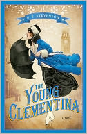 Young Clementina by D.E. Stevenson: Book Cover