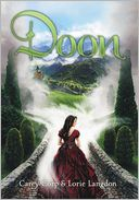 Doon by Carey Corp: Book Cover