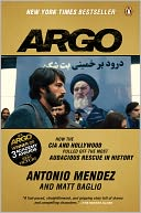 Argo by Antonio Mendez: NOOK Book Cover